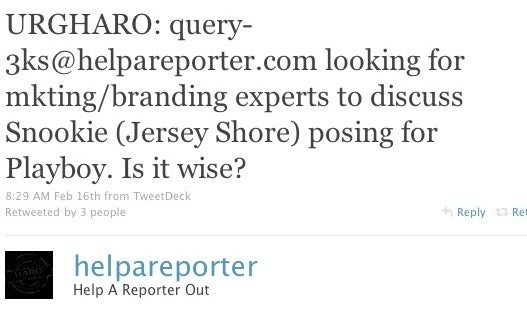 Jersey Shore Takes Over Twitterati