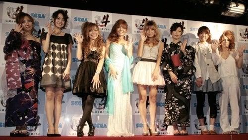 Yakuza 4 Will Feature Hostesses