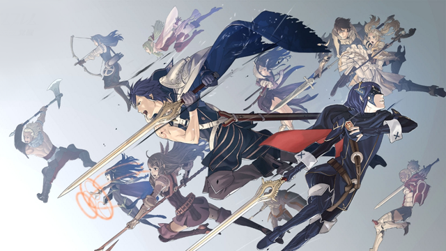 Tips for Playing Fire Emblem: Awakening