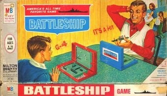 Battleship the Board Game's March to Big Screen Now Unstoppable
