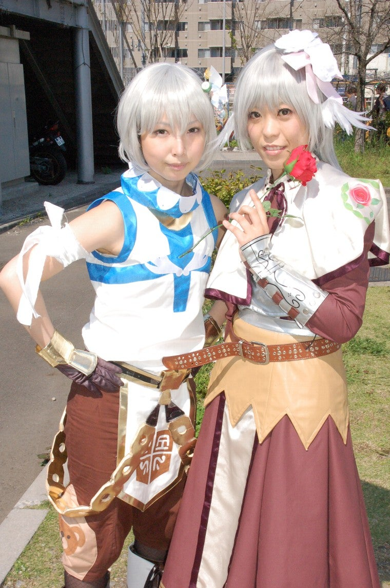 All The Ragnarok Online Cosplay You Can Handle