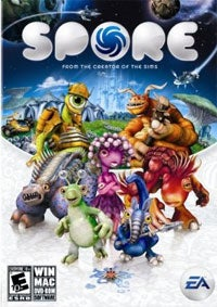 Will Wright Talks Spore Movies, TV Shows
