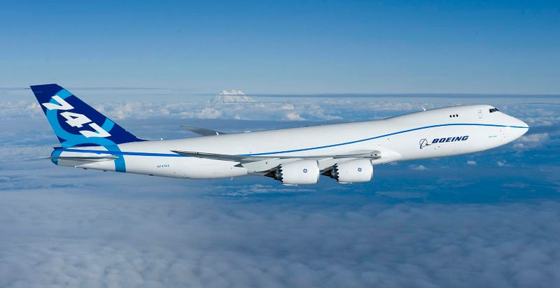 Why Boeing's Design For A 747 Full Of Cruise Missiles Makes Total Sense