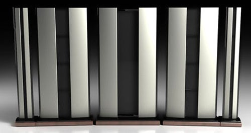 $2,000,000 Ultimate Speaker Set is Bigger Than Its Price Tag