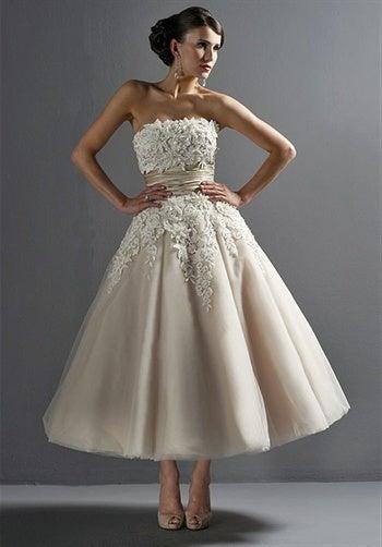 HELP ME PICK A WEDDING DRESS