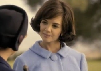 Did Caroline Kennedy & Maria Shriver Kill The Kennedys Miniseries?