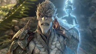 The First Trailer For LucasFilm's <em>Strange Magic</em> Isn't  Strange Enough
