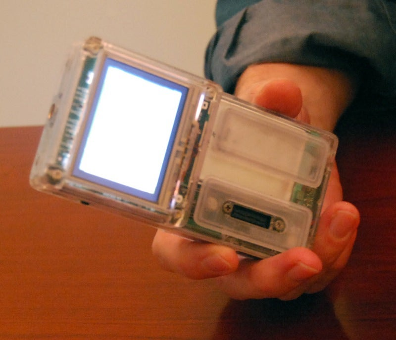 First Video: Bug Labs Powers Up Its Modular Open-Source Device