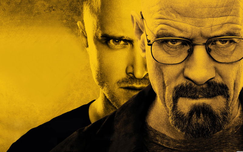 Breakdowns: Breaking Bad Wants to Carve Out Your Vertebrae