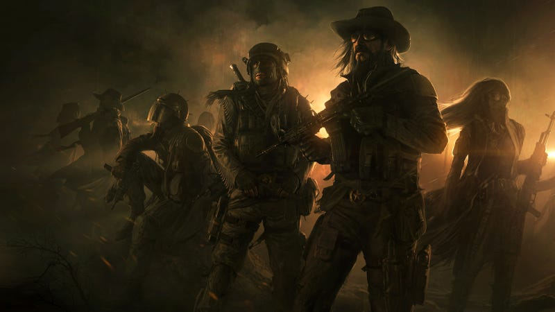 Wasteland 2 Got Too Big For Its Own Good, and Is Now Delayed