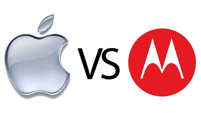 Motorola Wins Europe-Wide Sales Ban Against iOS Devices