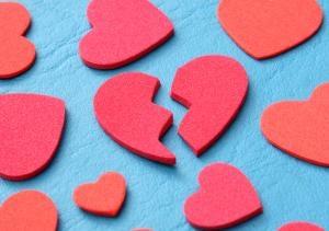 Five Good Breakup Games