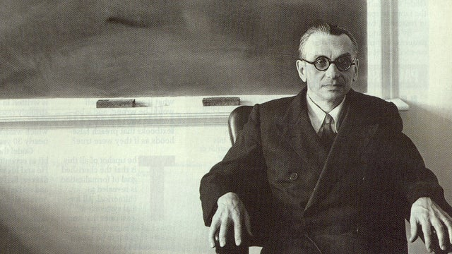 How Gödel Saved Mark Changizi from Physics