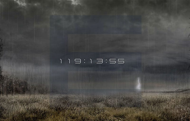 Kojima Productions Teaser Countdown Ends Just As You'd Expect