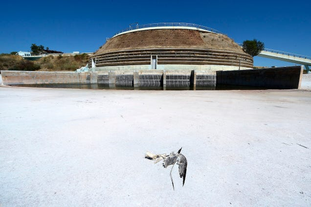 The Sad, Desolate State of Athens' Olympic Venues, 10 Years Later