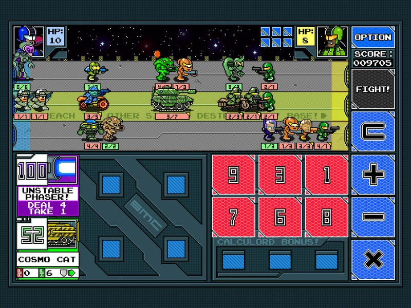 The Nerdiest Video Game Ever Made? Almost.