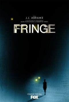 Fringe Has Less X, More Alias-Style Mythology