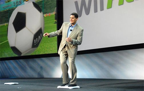 Nintendo Dominates US Hardware Sales Again With Big, Big January