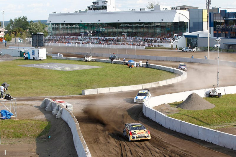 WorldRX Round 7: Canada Review