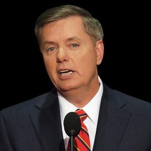 President Lindsey Graham Is Getting Things Done