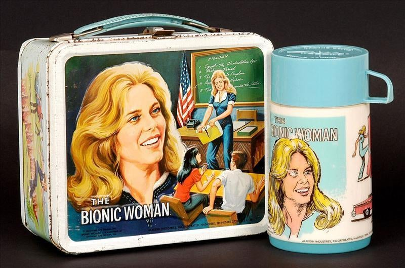 12 awesome science fiction lunch boxes