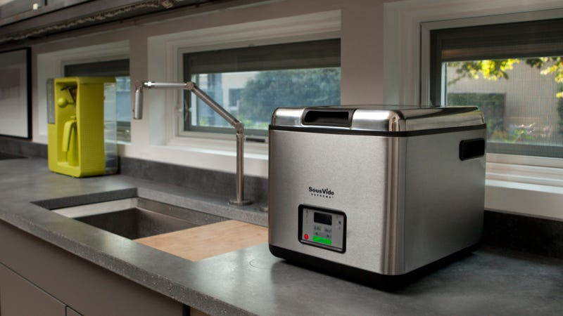 GIZMODO at 2012 Smart Home—New Gadgets!
