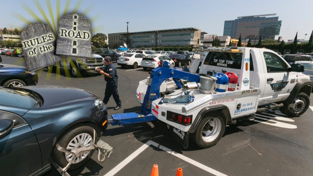 Why You Should Try To Get Your Towed Car Back As Soon As Possible