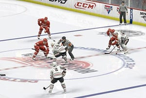 NHL 2K9 Goes Gold, Demo Available