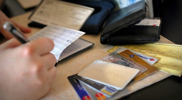Keep a 25 Percent Checking Cushion to Prevent Overdrafts