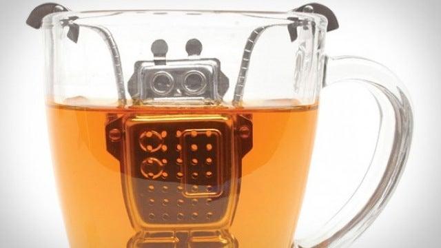 Robo-Tea