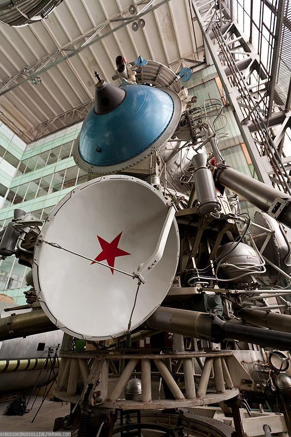 Inside The Soviet's Secret Failed Moon Program