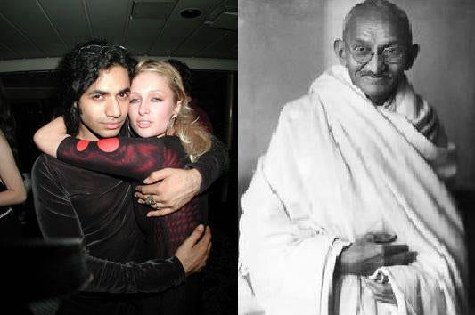 Anand Jon Too Much Like Mahatma Gandhi to Have Assaulted Dozen Women, Claims Lawyer