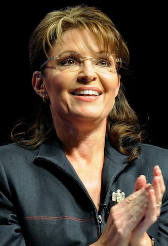 Noted Feminist Sarah Palin Offers Support To Noted Racist Dr. Laura