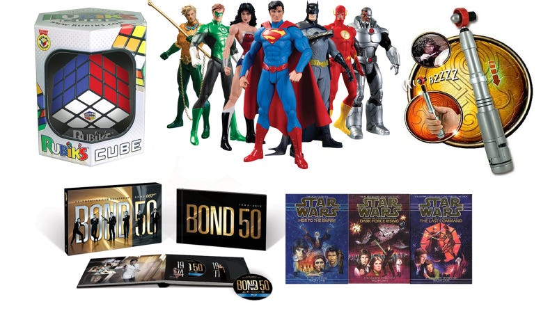 8 Gifts for the Pop Culture Junkie