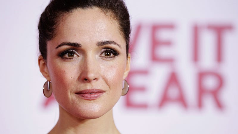 Rose Byrne Might Join the Annie Revival in the Role of Pepper