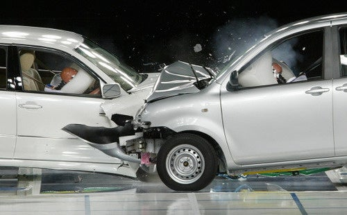 Space Rays Might Be Responsible For Crashing Your Car