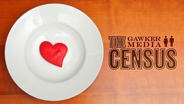 Take The 2012 Gawker Media Census, Win An iPad, And Then Resume Your Quest for 3rd Base