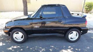 NP or CP: 9 Suzuki X90's