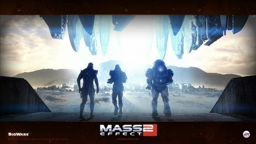 Kotaku Programming Reminder: Talk Live With Mass Effect 2's Greg Zeschuk On Wednesday