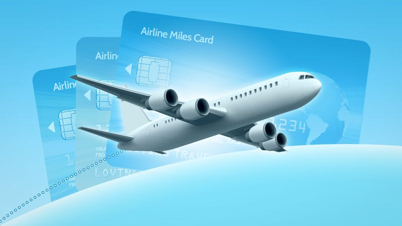 A Beginner's Guide to Airline Miles