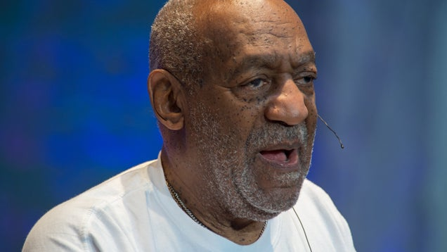 "Bill Cosby's Lawyers to Reporters: ""Proceed at Your Peril"""