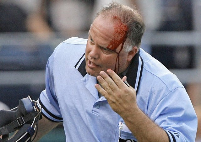 Better Know An Umpire: Brian O'Nora