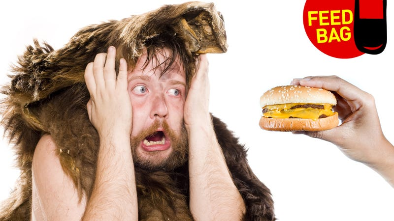 Feedbag: How Can I Make Caveman Food That Tastes Good?