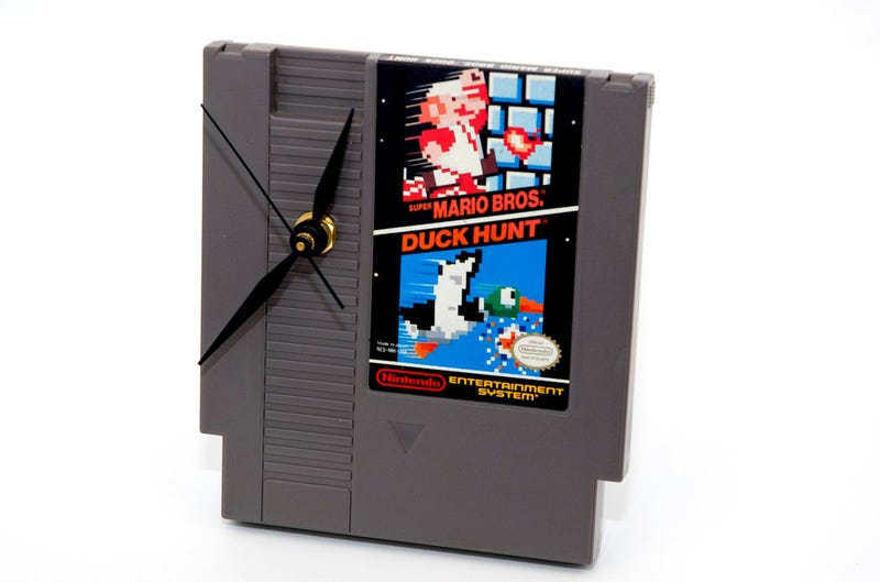 These Repurposed NES Cartridges Provide Up To 1TB of Storage