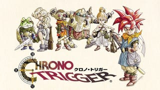 One Lousy <i>Chrono Trigger</i> Song Coming To <i>Theatrhythm Final Fantasy</i>