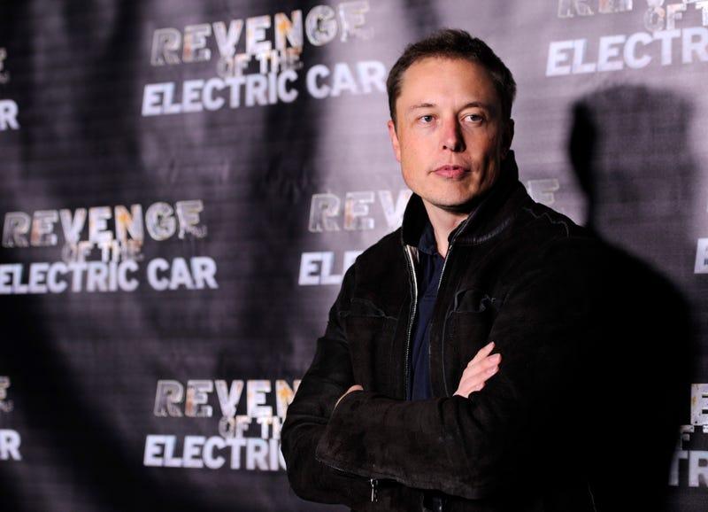 Elon Musk Would Like to Build a Spaceport in Texas, Die on Mars