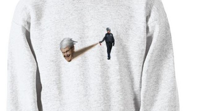 The God-Awful Clothing This Political Season Hath Wrought