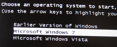 How to Run Windows 7 and Your Old OS on the Same Computer