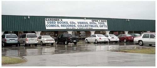 "Winners Of The ""Describe Your Favorite Bookstore"" Contest"