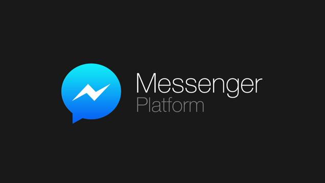 Facebook Messenger se hace plataforma para dominar las comunicaciones Ctcay4mtohbtntzrayin